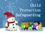 Child Protection Safeguarding- yuyell Safeguard