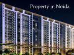 Property in Noida