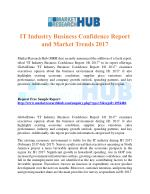 IT Industry Business Confidence Report and Market Trends 2017