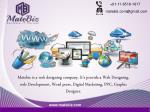 Finding The Most Effective Website Development Agency In India