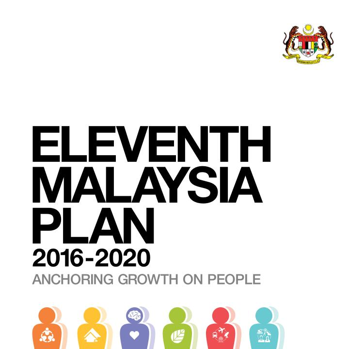 eleventh malaysia plan 2016 2020 anchoring n.