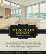 Exquisite Stone Tiles Sydney - The Need of your Dream Home
