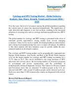 Cytology and HPV Testing Market: Upcoming Demands and Growth Analysis