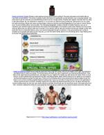 HeadLock Muscle Growth Try switching