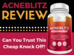 Acne Blitz Review - Why You Can't Trust This Product