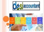 Cheap bookkeeping services in London