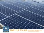 Leading Renewable Energy Partners - Amplus Solar