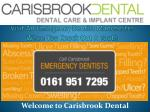 Choose The Best Emergency Dentists in Manchester