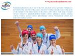 Paramedical Course Admission