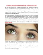 Buy Cheap Careprost Eye Drops (With Brush) 3 ml. (0.03%) Online, USA