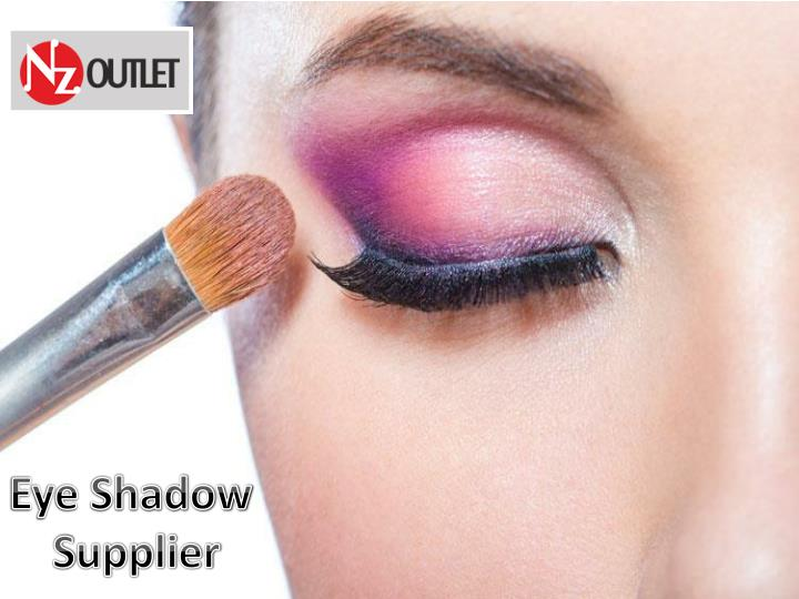 6a95bf23ca Best Branded Eye Shadow at NZoutlet | Eye Shadow Online Shop - PowerPoint  PPT Presentation