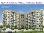 Nilaya Central Park newly launched residential project