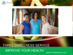 Excellent Health and Wellness Agencies for Complete Physical and Mental wellbeing