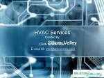 HVAC Services Silicon Valley Infomedia