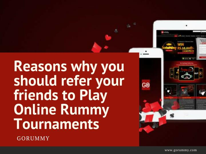 reasons why you should refer your friends to play n.