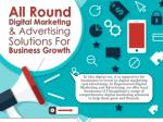 Digital Marketing & Solutions For Business Growth