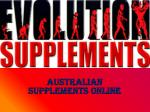 Best Australian Supplements Online Store