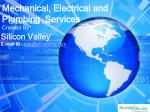 MEP Services - siliconInfo