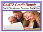 Need of lexington law credit repair services