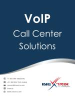 Increase profitability using VoIP Call Center Solutions in less efforts
