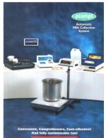 Prompt Automatic Milk Collection System