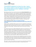 Plasmapheresis Machines Market - Global Industry Analysis, Size, Share, Growth and Forecast Report To 2017