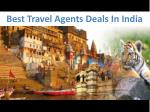 Explore the Tourist Destinations in Western India with Packages from Pune Travel Agents