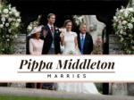 Pippa Middleton marries