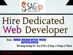 The Best Platform to Hire Dedicated Web Developers
