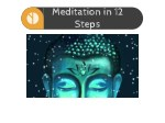 Meditation in 12 Steps