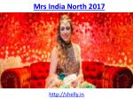 Shelly Maheshwari Gupta is very well known as Mrs India north 2017