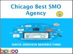 Chicago Best SMO Agency