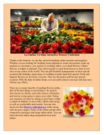 Contact Ny Flower Guy  to Wedding Flowers new york