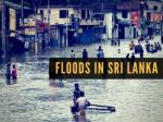 Floods in Sri Lanka