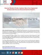 2017 Benzene  Market Share, 2017 Benzene  Industry Trends, China Benzene  Market Growth, China Benzene  Industry Size, B