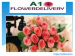 Flower delivery sohna road gurgaon   Florists in gurgaon