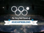 The Very Best Tweets of #SOCHIPROBLEMS