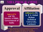 Top MBA college in Greater Noida