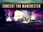 Concert for Manchester