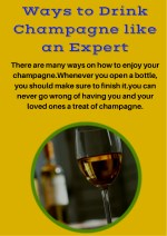 Pour a Champagne in a Right way | Champagne Saber