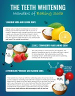 Surprising Uses of Baking Soda for Teeth Whitening