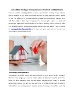 Mortgage Broker Plymouth MN and Eden Prairie