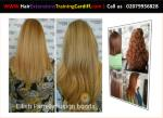 Hair Extensions in Wales, Cardiff, UK