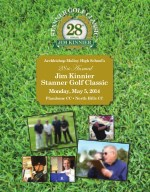 Molloy High School 28th Annual Stanner Golf Classic Event