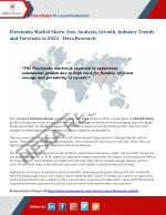 Flexitanks Market Research Report - Global Industry Analysis and Forecast to 2022 - Hexa Research
