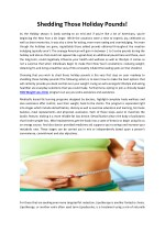 Medical Weight Loss Orange County   Soboba Weight Loss Clinic
