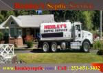 Septic Tank Cleaning Service Tacoma