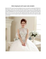 Buy Chinese Wedding Dress with Coupon Codes and Offers