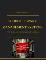 School Library Management Systems and Why they are Necessary for Schools
