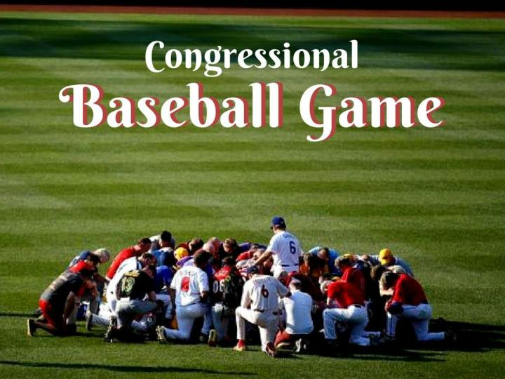 congressional baseball game n.